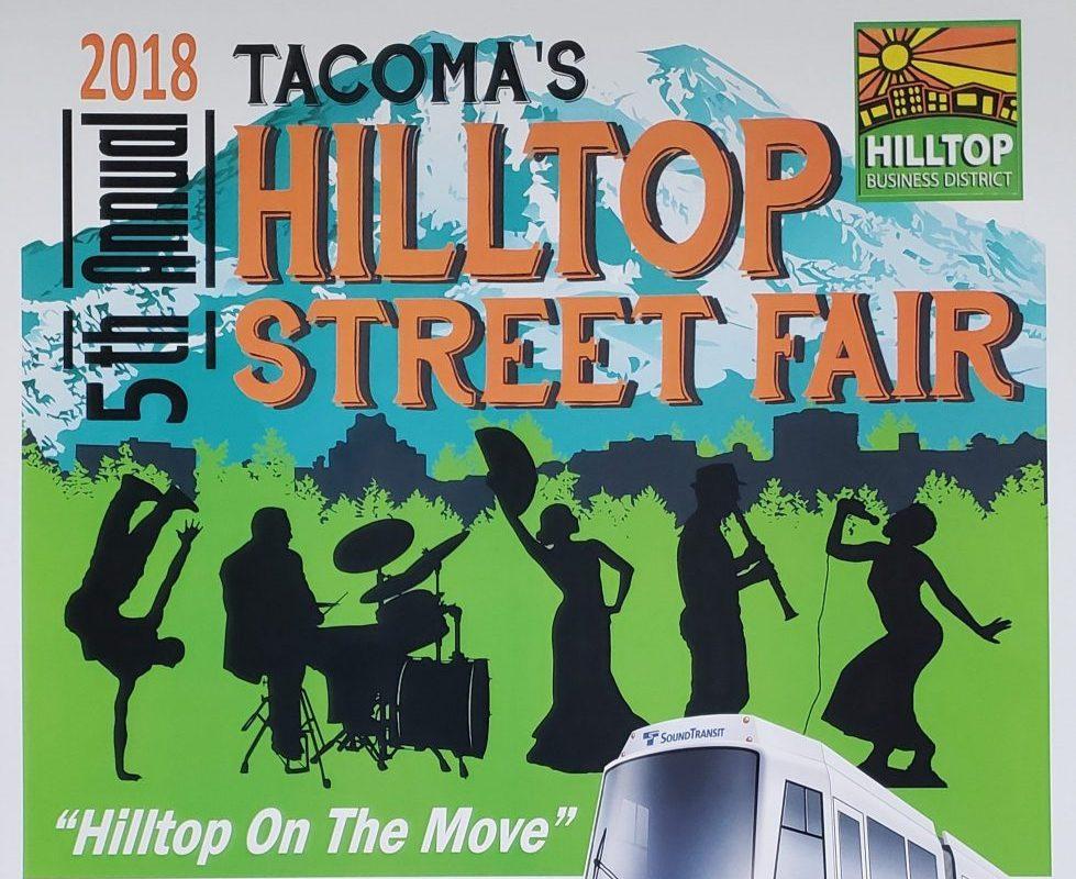HilltopStreetFair.Org